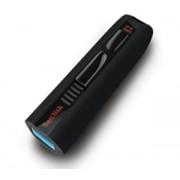 Memorie USB SanDisk Cruzer Extreme 32 GB USB 3.0 negru