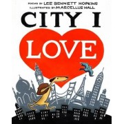 City I Love by Marcellus Hall