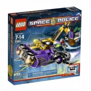 Lego Space Smash 'N' Grab (5982)