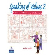 Speaking of Values: Bk. 2 by Robin Mills