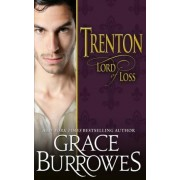 Trenton Lord of Loss by Grace Burrowes