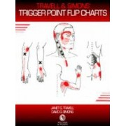 Travell and Simons' Trigger Point Flip Charts by Janet G. Travell