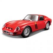 Bburago 18-26018 - Modellino Die Cast Ferrari 250 Gto
