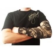 Tetovací rukávy - Mexican Pride