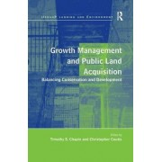 Growth Management and Public Land Acquisition by Dr. Christopher Coutts