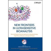 New Frontiers in Ultrasensitive Bioanalysis by Xiao-Hong Nancy Xu