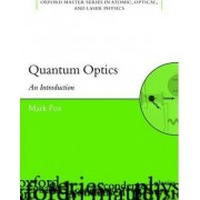 Quantum Optics by Mark Fox