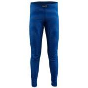 Craft Mix and Match - Pantalon Enfant - bleu 158/164 Cuissards longs