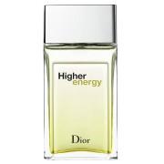 Christian Dior Higher Energy Eau de Toilette (EdT) 100 ml für Männer - Farbe: klar