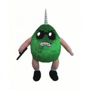 Star Images 8-Inch Axe Avocado Soldier Cop Plush
