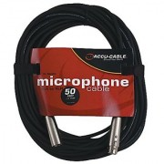 ADJ Products XL-50 50' MICROPHONE CABLE