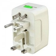 WanEway All-in-One Universal World Wide Travel Charger Adapter Plug