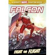 Falcon: Fight or Flight by Chris Wyatt