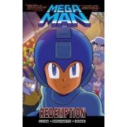 Mega Man 8: Redemption by Ian Flynn