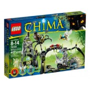 Lego Spinlyn's Cavern, Multi Color