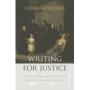 Writing for Justice: Victor Sejour, the Kidnapping of Edgardo Mortara, and the Age of Transatlantic Emancipations