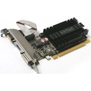 Placa Video ZOTAC GeForce GT 710, 2GB, DDR3, 64 bit