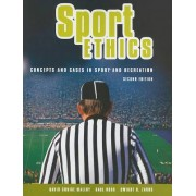 Sport Ethics by David Cruise Malloy