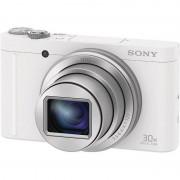 Aparat foto compact Sony DSC-WX500 18.2 Mpx zoom optic 30x WiFi Alb