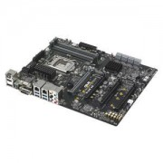 Carte mre ATX ASUS P10S WS Socket 1151 Intel C236 - SATA 6Gb/s - M.2 - USB 3.1 - 4x PCI Express 3.0 16x