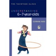 Understanding 6-7-Year-Olds by Corinne Aves
