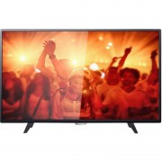 Televizor Philips LED 43PFS4001 Full HD 109cm Black