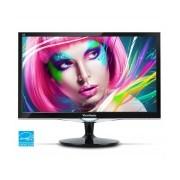 Monitor ViewSonic VX2252MH LED 21.5'', FullHD, Widescreen, HDMI, Bocinas Integradas (2 x 2W), Negro