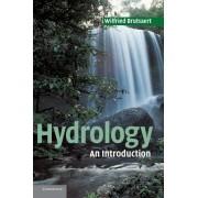 Hydrology by Wilfried Brutsaert