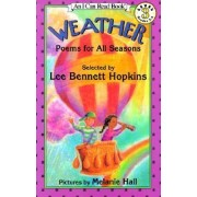 Weather by Lee Bennett Hopkins