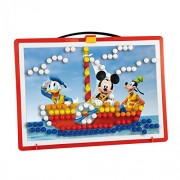Quercetti 0976 - Fantacolor Imago Mickey Mouse Club House