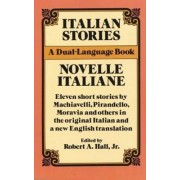 Italian Stories by R. A. Hall