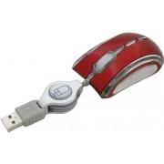 Mouse ESPERANZA EM109R Celaneo Mini (Rosu)