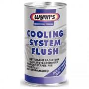 Wynns Cooling System Stop Leak Stop fuites du radiateur 325 Millilitres Boîte