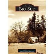 Big Sur by Jeff Norman