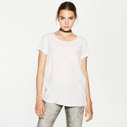 House - Koszula z krótkim rękawem - Biały