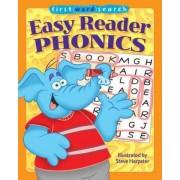 Easy Reader Phonics by Steve Harpster