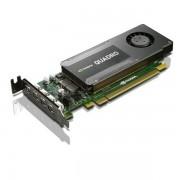 Lenovo NVIDIA Quadro K1200 4GB DDR5