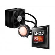 FX-9370 Black Edition - 4,4 GHz - Socket AM3+ (FD9370FHHKWOX)