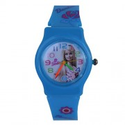 Vitrend Barbie New Model Dial (Random color will be sent) Analog Watch - For Boys & Girls