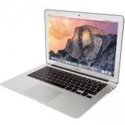 Лаптоп, Apple MacBook Air, 13 инча, i5 DC, 1.6GHz/ 8GB/ 128GB SSD/ Intel HD Graphics 6000, INT KB, MMGF2ZE/A