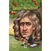 Cine a fost Isaac Newton - Janet B. Pascal