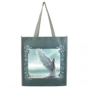Jones Home and Gift Anne Stokes spirit Guide Shopping Bag, Multicolore