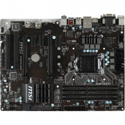 Placa de baza MSI Z170A PC MATE Intel LGA1151 ATX