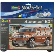 Macheta Revell Model Set Hummer H2