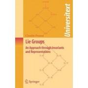 Lie Groups by Claudio Procesi