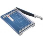 Dahle Massicot A4 Longueur De Coupe 340 Mm Capacité De Coupe 1.5 Mm (Bleu)
