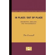 In Place/Out of Place by Tim Cresswell