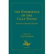 The Emergence of the Gulf States by Dr. J. E. Peterson
