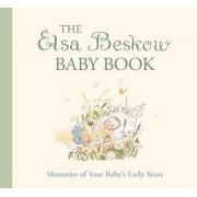The Elsa Beskow Baby Book by Elsa Beskow