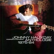 Johnny Hallyday - Anthologie 1975-1984 (0731453488625) (1 CD)